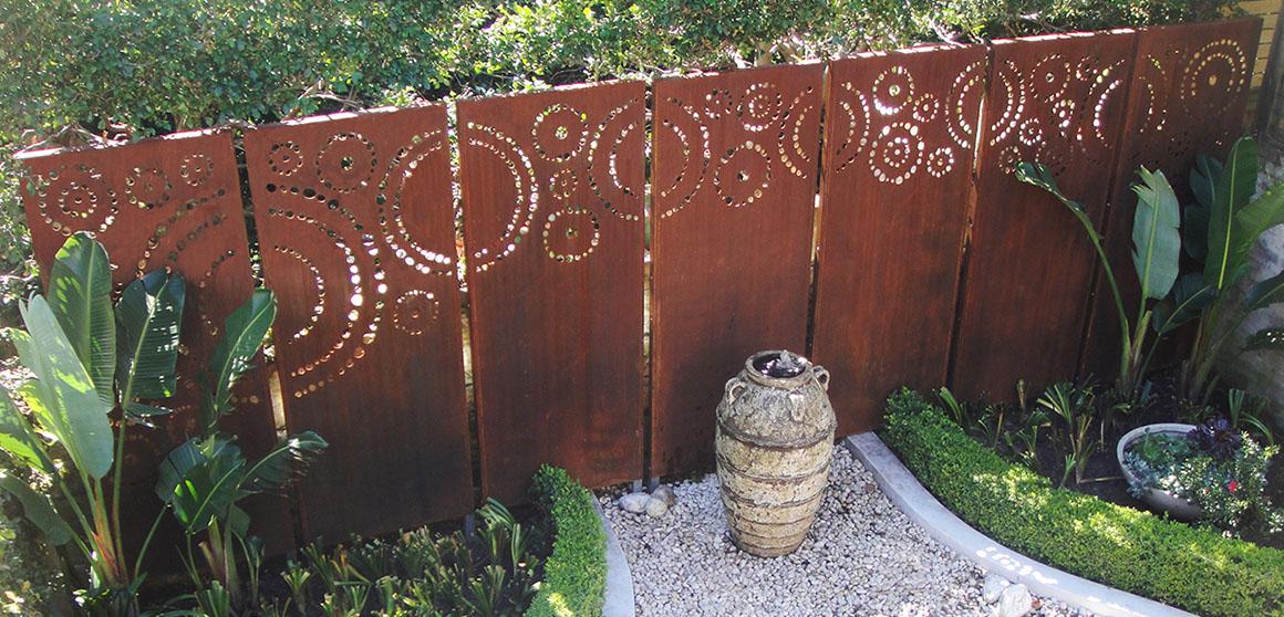 steel fence panels decorative - best fence 2017