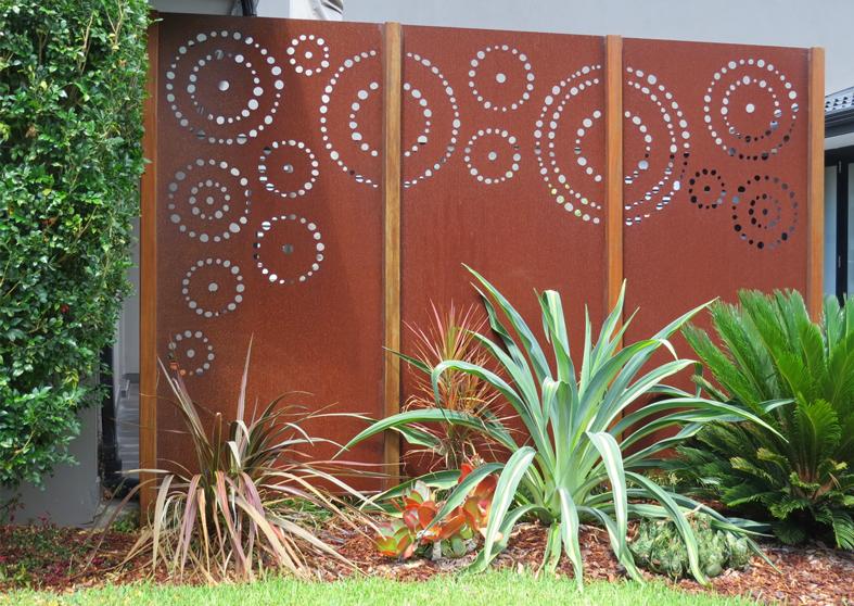 Urban Design Systems Urban Design Systems Laser Cut